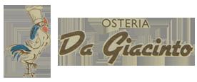 Osteria da Giacinto